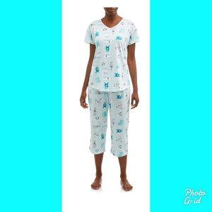 NWT Secret treasure pajamas dogs 3X